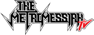The Metal Messiah logo