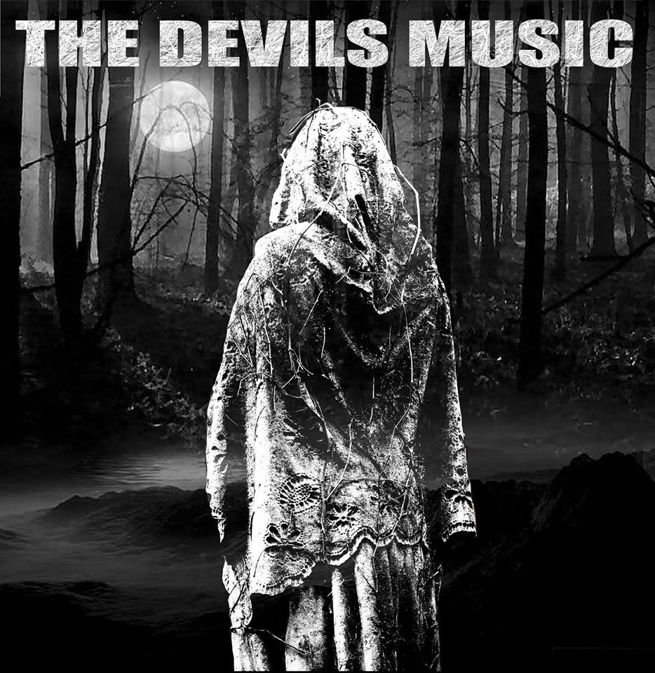The Devils Music cover