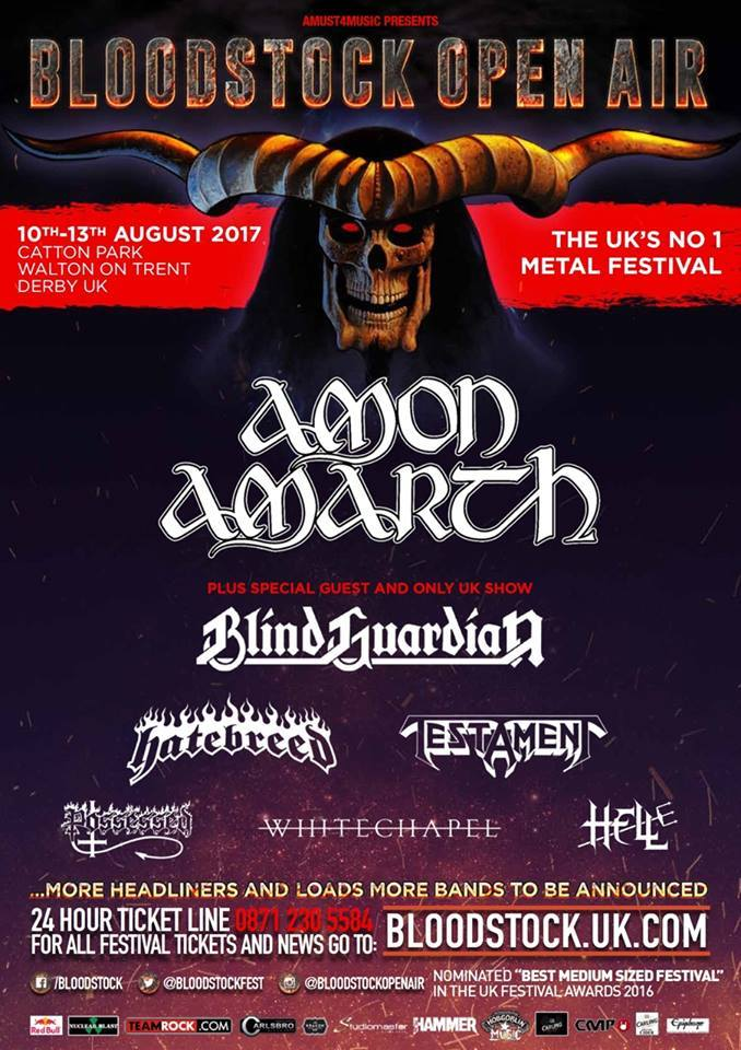 bloodstock-picture